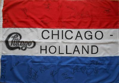 Chicago-Holland